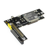 Waveshare® SIM7600G-H 4G / 3G / 2G / GNSS Module for Jetson Nano LTE CAT4 Global Applicable