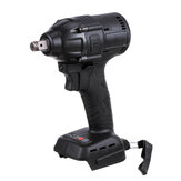 Brushless Cordless Electric Impact Wrench Rechargeable Wrench For Makita 18V Battery