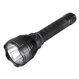 SEEKNITE SP01 XHP70.2 4300lm High Lumen 5000mAh Мощный фонарик 26650 Новый L6 Фонарик Super Birght Long Range Strong LED Факел