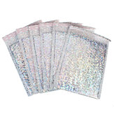 25pcs Bubble Envelope Foam Foil Shipping Mailing Bag Seal Package Waterproof