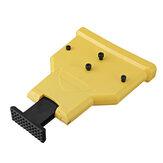 Upgrade Universal Chainsaw Teeth Sharpener Plastic Chainsaw Sharpener Bar-Mount Chainsaw Chain Sharpening Kit