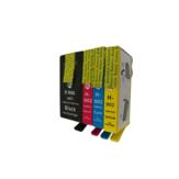 خرطوشة طباعة الحبر HP ZSMC HP902XL HP906XL لطابعة HP Officejet