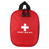 Sport Outdoor Cycling First Aid Emergency Kit Carry Bag Pouch Camping Car Home Holiday
