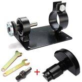 Drill Cutting Sitzständerhalterung mit Bohrerabdeckung und Schraubenschlüssel