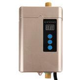 電気温水器インスタントホットタンクレスシンクタップバスルーム/キッチン