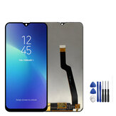 Full Assembly No Dead Pixel LCD Display+Touch Screen Digitizer Replacement+Repair Tools For Samsung Galaxy A10 2019 A105 A105F A105G A105M A105N A105FN