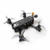 Holybro Kopis Mini CADDX VISTA Sürüm 3 İnç 4S FPV Yarış Drone PNP F7 FC 45A ESC Dijital HD Sistemi DJI için