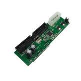 Caturda C0322 ATA para SATA PATA para SATA DVD Coverter Cartão SATA para IDE em dois sentidos para Raspberry Pi