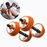 FED Pure Steel Home Dumbbell Barbell Horizontal Bar Multifunctional Indoor Sports Fitness Equipment From Xiaomi Youpin