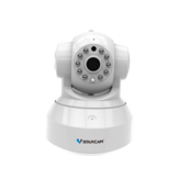 Vstarcam 1080P Pan Tilt Zoom Smart IP Camera APP Remote Control Two- way Audio IR Night vision Home Monitor