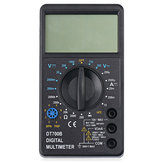 Professionele WHDZ DT700B digitale multimeter AC DC Voltmeter DC stroomweerstand Diode Tester Tool