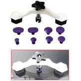 Paint Dent Repair Bridge Carro Dent Repair Tools Kits de remoção de dano