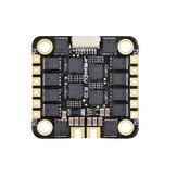30.5x30.5mm JHEMCU BL32-55 55A 3-6S BLheli_32 32Bits DShot1200 4In1 Brushless ESC for RC Drone FPV Racing
