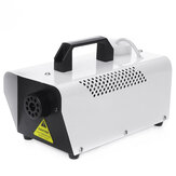 AC220-240V 400W Electric Sprayer Handheld Portable Fogger Disinfection Machine W/ Remote Control