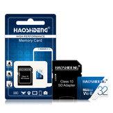 MicroDrive Memory Card TF Micro SD Card High Speed Class10 8GB 16GB 32GB 64GB 128GB com adaptador SD para celular para PSP Game Console MP3 Camera Drone