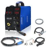 MIG-250 MIG TIG ARC溶接機Mig250溶接機ガスガスレス溶接機220Vミグ溶接機