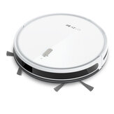 BlitzWolf® BW-VC3 2 in 1 Smart Robot Vacuum Cleaner Sweep Mop, 1600Pa Strong Suction, APP Control, Voice Control, Gyroscope Navigation and Smart Sensors
