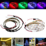 1M WS2812 IC SMD5050 Dream Color RGB Não-Impermeável LED Strip Light Endereçável Individual DC5V