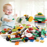 Particulate Building Blocks Assembly DIY Kindergarten Enlightenment Building Blocks Toys
