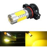 H16 4.5W 500lm cob LED luz de nevoeiro condução luz diurna farol