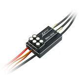 ZTW Seal 200A V2 Brushless ESC Waterproof All Metal Case Speed Controller for RC Boat Model