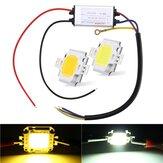 5W Su Geçirmez Yüksek Güç Kaynağı SMD Chip LED Sürücü için DIY Flood Light AC85-265V