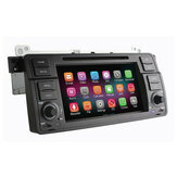 Car DVD Player GPS Navigation Canbus WiFi Android Quad Core for BMW 3 Series E46 M3 1998-2005