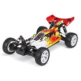 RH1017 2.4G 1/10 Brushless RC Car High Speed Vehicle 70km / h W / 330KV Motor FS Transmitter