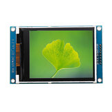 3.2 Inch 8Pin 240*320 TFT LCD Screen SPI Serial Display Screen Module ILI9341 Geekcreit for Arduino - products that work with official Arduino boards