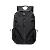 Rucksack Laptoptasche Umhängetasche mit USB-Ladegerät Reisetasche mit großer Kapazität für 14-Zoll-Computer