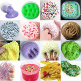 Mini Fancy Slime Laboratorium Kit Maak je eigen kinderen Gloop DIY Science Toys