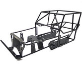 RBR/C Metal RC Car Frame For 1/16 Drift Off Road RC Car Vehicle Models Parts