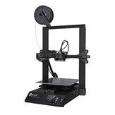 BIQU® B1 Double système d'opération Nouvelle imprimante 3D améliorée 235 * 235 * 270mm Taille d'impression avec carte mère SKR V1.4 / Écran BTT TFT35 V3.0 / Capteur de filament / Lumière RVB de vision nocturne