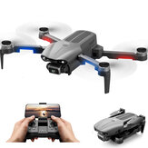 Original              4DRC F9 5G WIFI FPV GPS with 6K HD Dual Camera 30mins Flight Time Optical Flow Positioning Brushless Foldable RC Drone Quadcopter RTF