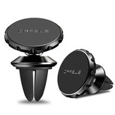Cafele 360 Degree Rotaiton Magnetic Coche Air Vent Holder Soporte para teléfono para iPhone Samsung