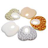 Baby Baby Pasgeboren Memory Sponge Voorkom Flat Head Neck Support Cot Pillow