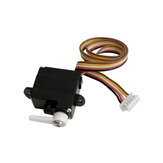 QF008-Boeing 787 550mm RC Airplane Spare Part 2g Servo for Eachine Mini Mustang P-51D/miniF4U/Mini T-28 Trojan