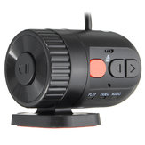 Mini HD Visore notturno senza schermo Smart Shoot Record Car DVR fotografica 140 gradi grandangolare