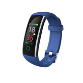 XANES C20 TFT Color Screen Smart Bracelet IP68 Waterproof Fitness Sport Smart Wristband mi band