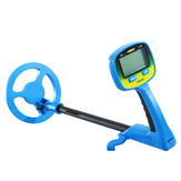 MD-1010 Handheld Metal Detector Underground Tester Iron Gold Silver Finder+ LCD Display