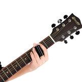 Guitarra de aço inoxidável slider string para guitarra acústica guitarra elétrica 28/51/60 / 70mm