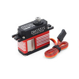 ALZRC DM1531S Coreless CCPM Medium Digital Metal Servo For RC Helicopter