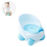 Portabel Bayi Anak Potty Training Chair Toilet Kursi Darurat Luar Berkemah Perjalanan