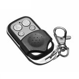 4 Button Garage Gate Door Replacement Remote Control Transmitter For Ecostar RSC2 / Ecostar RSE2 433.92Mhz