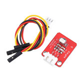 3pcs 1838T Infrared Sensor Receiver Module Board Remote Controller IR Sensor with Cable Geekcreit for Arduino - products that work with official Arduino boards
