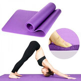 Yoga Mats Anti-slip Exercise Fitness Pilate Pads Exerciser