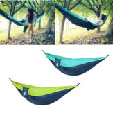 ZENPH 1-2 People Outdoor Camping Hammock Hanging Swing Bed Max Load 300 kg from xiaomi youpin