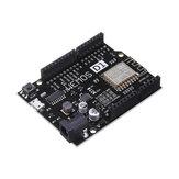 Arduino için D1 R2 V2.1.0 WiFi Uno Modülü Tabanlı ESP8266 Modülü Geekcreit - resmi Arduino panolarıyla çalışan ürünler