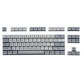 104 Keys Keycaps XDA Profile DYE-Sub PBT 2.25U 2U 1.75U Key Cap Compatible with GH60 GK61 GK64 87 96 104 108 Mechanical Keyboard