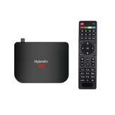MECOOL M8S PLUS S2 S905X2 2 GB RAM 16GB ROM 2.4G WIFI Android 9.0 4Kx2K @ 60fps TrueHD VP9 H.265 DVB S2 Internet TV Box